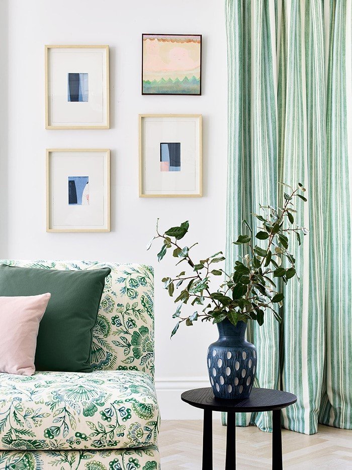 Jane Churchill Collections Are Known For Being Fresh Relaxed And Easy To Use Often With A Contemporary Twist The Large Selection Of Prints Wovens